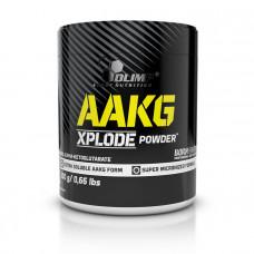 AAKG Xplode (300 g, orange)
