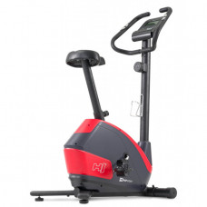 Велотренажер Hop-Sport HS-035H Leaf red