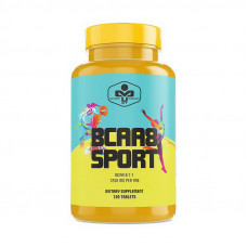 BCAA8 Sport (120 tab)