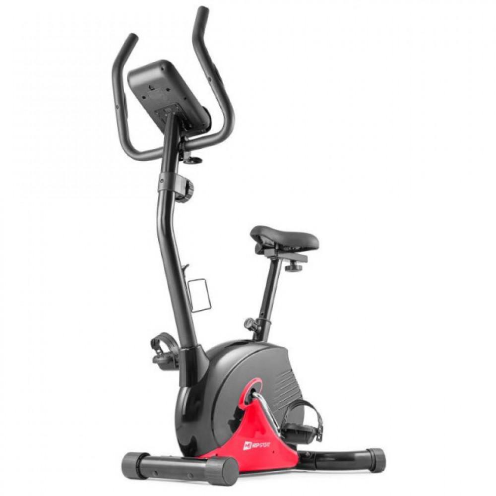 Велотренажер Hop-Sport HS-030H Juke black / red