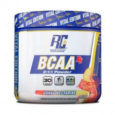BCAA-XS (195 g, lemonade)