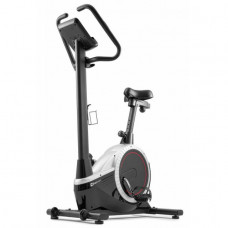 Велотренажер Hop-Sport HS-060H Exige black / silver 2020