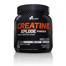 Creatine Xplode (500 g, grapefruit)