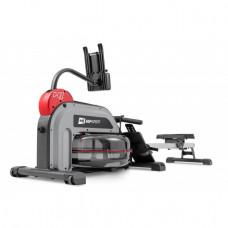 Гребной тренажер Hop-Sport HS-150WR Titan