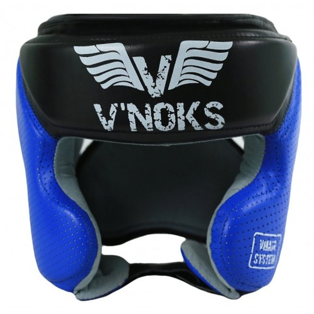 Боксерский шлем V`Noks Futuro Tec S