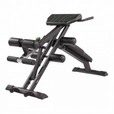 Скамья для пресса и гиперэкстензии Tunturi Ct80 Core Trainer