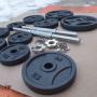 Блин RN Sport металический 2.5 кг (26,5 мм)