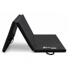 Матрас гимнастический складной 5cm HS-095FM черный