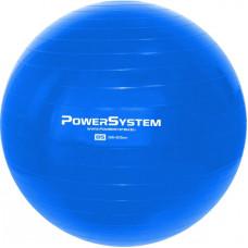 Мяч для фитнеса и гимнастики Power System PS-4018 85 cm Blue