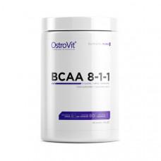 100% BCAA 8-1-1 (400 g, pure)