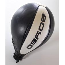 Боксерская груша BoyBo (кожа) круглая GR-312