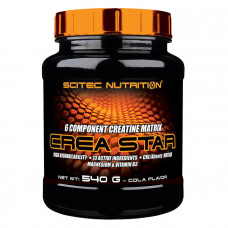 Crea Star (540 g, cola)