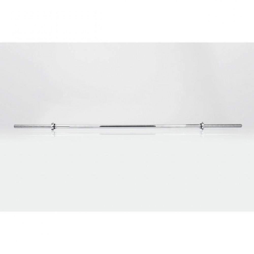 Гриф для штанги Hop-Sport 167 см (30мм)