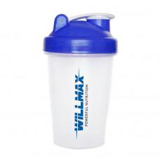 Shaker With Metall Ball (500 ml)