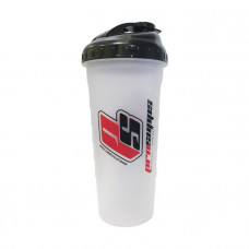 Shaker ProSupps (700 ml, black)