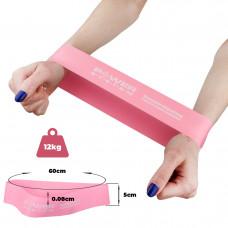 Замкнутая лента-эспандер Power System PS-4061 Flex Loop Light Pink