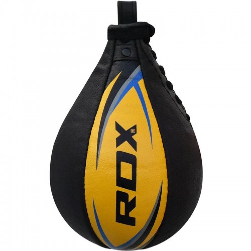 Пневмогруша боксерская RDX Gold без крепления