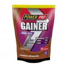 Gainer (1 kg, шоколад)