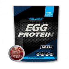 Egg Protein (900 g, персиковий йогурт)