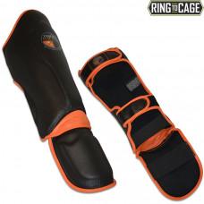 Защита голени и стопы RING TO CAGE FightersJuice RTC-5054