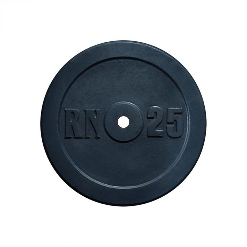 Блин RN Sport 25 кг (27 мм)