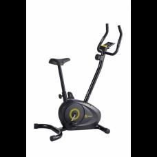 Велотренажер Besport BS-10201B WINNER магнітний чорно-жовтий