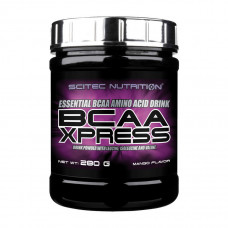 BCAA Xpress (280 g, cola-lime)