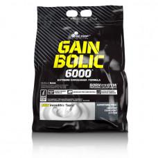 Gain Bolic 6000 (6,8 kg, strawberry powder)
