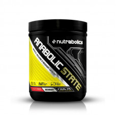Anabolic State (375 g, black cherry lime)