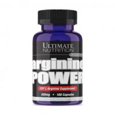 Arginine Power (100 caps)