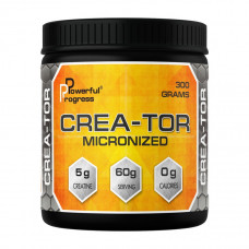 Crea-Tor Micronized (300 g, unflavored)