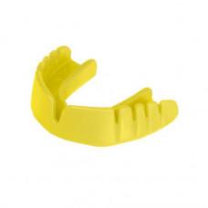 Капа OPRO Junior Snap-Fit Lemon Yellow Flavoured (art.002143007)