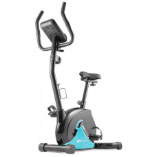 Велотренажер Hop-Sport HS-030H Juke black / turquoise