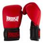 Боксерские Перчатки PowerPlay 3015 Красные 12 Унций