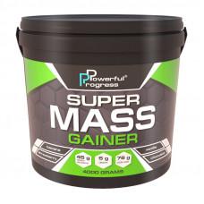 Super Mass Gainer (4 kg, coconut)