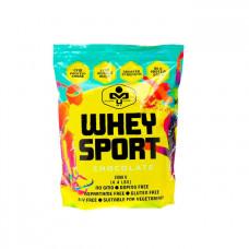 Whey Sport (2 kg, vanilla)