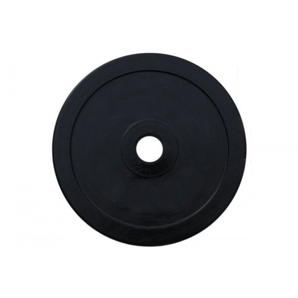 Блин RN Sport обрезиненный 15 кг (51 мм)