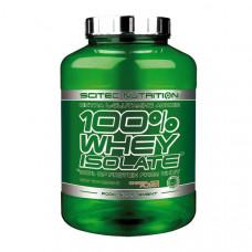 100% Whey Protein Isolate (2 kg, vanilla)