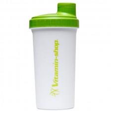 Shaker Vitamin-Shop. (700 ml, white)