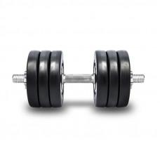 Гантели Elitum 2 шт по 9,5 кг