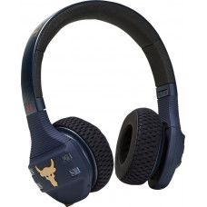 JBL Under Armour Project Rock Sport Wireless Train Blue (UAROCKOEBTBLUAM)
