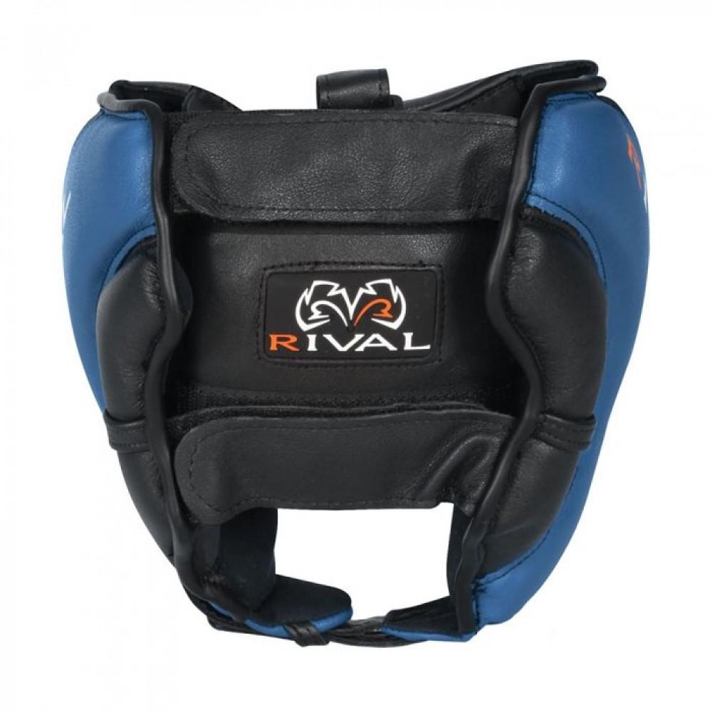 Боксерский шлем RIVAL RHG