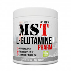 L-Glutamine Pharm (300 g, unflavored)