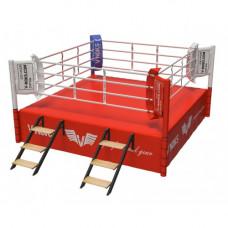 Ринг для бокса V`Noks Competition 5*5*1 метр