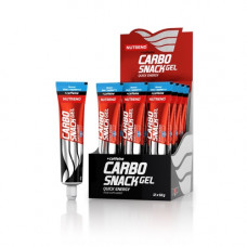 Carbo Snack with caffeine (50 g, blue raspberry)