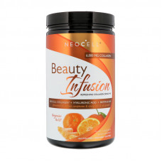 Beauty Infusion Collagen Drink Mix (330 g, tangerine twist)