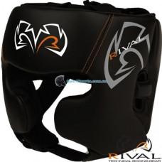 Боксерский шлем RIVAL RHG60