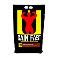 Gain Fast (5,9 kg, vanilla shake)