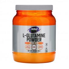L-Glutamine Powder (1 kg, unflavored)