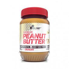 Premium Peanut Butter (700 g, crunchy)